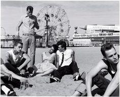 50s boys - Ken's teens