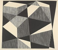 "vjeranski: "" Josef Albers (American (born Germany), Bottrop 1888–1976 New Haven, Connecticut) """