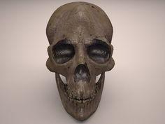 Skull Model in Anatomy 3d Anatomy, Royalty, Skull, Model, Art, Royals, Art Background, Scale Model, Kunst