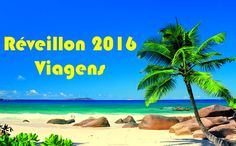 Saldão CVC com Pacotes Promocionais de Reveillon 2016