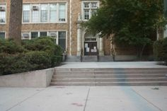 Jamieson Elementary School - my first elementary school Kinder - 3rd grade (with 1st grade in Mexico City) Chicago, IL