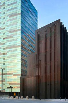 a f a s i a: RCR arquitectes