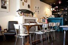 Barnini: coffee, bagels and more Add it to your #BucketList Plan your trip to #Antwerp #Belgium visit www.cityisyours.com