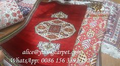 New finished handmade silk rug, Chinese red silk rug. Do you like it? More information about the carpet, please contact Ms. Alice Zheng: Email :alice@yilongcarpet.com Whatsapp: 0086 156 3892 7921 #handmadekashmirsilkrugscarpets #handmadeacrylicrug #handmadecarpetrug #handknottedwoolrugs #handknottedwoolandsilkrugs #handknottedzieglerrug #handknottedrugs #indianhandknottedrugs #handmadecarpetsandrugs #handmadecottonrugs