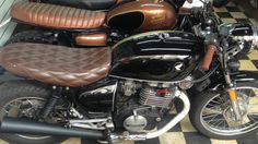 CB 450 & T-100 Bonneville Cb 450, Motorcycle, Vehicles, Motorcycles, Car, Motorbikes, Choppers, Vehicle, Tools