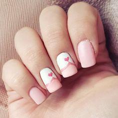Domi Králiková (@domi_nailart) Heart attack #valentineiscoming #loveisintheair #valentinenails #valentinesday #lovenails #nailart #heart #heartnails #pinknails #winternails #winter #casual #casualnails #valentineideas #valentinedesign #nails #nailartlover #lovenails #naildesign #nailartist #nailartideas #avon #avonnailpolish #nailpolish #slovakia #slovakgirl #pinteresting #pinterest #follow #follownails #perfectnails