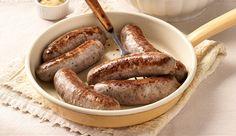 Sausage, Meat, Food, Simple, Recipies, Sausages, Essen, Meals, Yemek