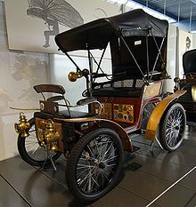 Decauville automobile - Wikipedia
