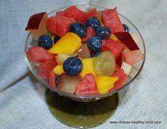 DASH diet | Foods That Lower Blood Pressure