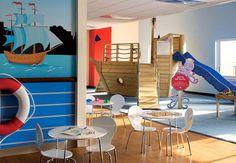 Children's Activity Center