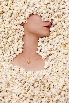 Glenda Lopez / Pop Food - Elena Koycheva