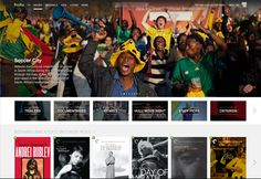Soccer City, Hulu Tv, World Cup, South Africa, Documentaries, Watch, Movies, Movie Posters, Free