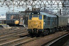 BR Class 31 31236, Stratford