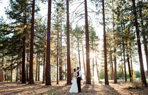 Book your wedding for the fun side of the lake! Edgewood Tahoe in South Lake Tahoe is the perfect place for your destination wedding. #destinationwedding #Tahoewedding http://www.TahoeWeddingSites.com