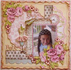 Princess page