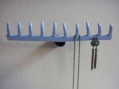 Garderobe / Schlüsselbrett