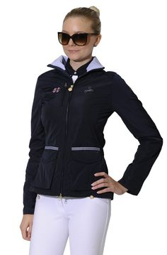SPOOKS RIGA JACKET. Horseland Horse Riding Clothes, Riga, Equestrian, Hooded Jacket, Rain Jacket, Windbreaker, Athletic, Jackets, Fashion