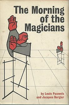 """Both The Morning of the Magicians and the Planète review had considerable influence on the esotericism of the 1960s–1970s counterculture, being a forerunner to the popularization of New Age ideas.[4]  In a 2004 article for Skeptic Magazine, Jason Colavito wrote that the book's tales of ancient astronauts predated Erich von Däniken's works on the topic, and that the ideas are so close to the fictional works of H. P. Lovecraft such as """"The Call of Cthulhu"""" or At the Mountains of Madness"""