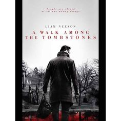 A Walk Among the Tombstones on DVD January 2015 starring Liam Neeson, Dan Stevens, David Harbour, Mark Consuelos. A Walk among the Tombstones stars Liam Neeson as Matt Scudder, an ex-NYPD cop who now works as an unlicensed private investigator operating Movies 2014, Hd Movies, Movies To Watch, Movies Online, Movie Tv, Film 2014, Movie Blog, Movies Free, Action Movies