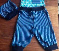 Baby trousers Babyhose