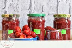Preserves, Salsa, Jar, Cooking, Blog, Recipes, Marmalade, Kitchen, Preserve