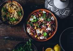 Tikka masala kikherneillä (V, GF) – Viimeistä murua myöten Brookies, Lidl, Food Inspiration, Acai Bowl, Food And Drink, Cooking, Breakfast, Ethnic Recipes, Tomatoes