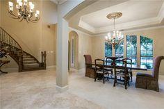 Home is loaded w-all expected amenities:hardwood floors,travertine & new carpet   Flat for Sale   Gentle Creek- Prosper ISD