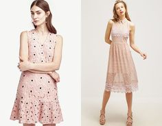 14 Dresses For All Kinds Of Summer Wedding You Could Attend - Wheretoget