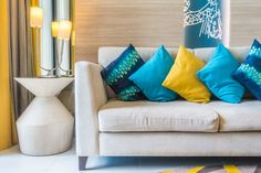 Kağıthane Halı ve Koltuk Yıkama Hizmeti Decor, Types Of Color Schemes, Colour Schemes, Complementary Colors, Colourful Cushions, Storing Paint, Couch, Choosing Paint Colours, House Colors