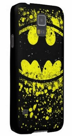 Batman Samsung Galaxy S5 phone case