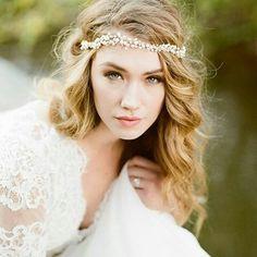 "35 Likes, 2 Comments - Emma Hunt London (@emmahuntlondon) on Instagram: ""Such a beautiful photo. #bride #weddinghair #weddingmakeup #huntthatwedding #Repost…"""