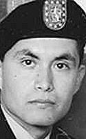 Army Sgt. Arthur A. Mora Jr. Died October 19, 2005 Serving During Operation Iraqi Freedom 23, of Pico Rivera, Calif.; assigned to the 5th Squadron, 7th Cavalry Regiment, 1st Brigade Combat Team, 3rd Infantry Division, Fort Stewart, Ga.; killed Oct. 19 when his Humvee was struck by enemy indirect fire during patrol operations in Balad, Iraq. Also killed were Spc. Russell H. Nahvi and Spc. Jose E. Rosario.