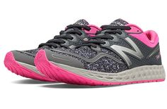 New Sneakers For Spring: New Balance Zante