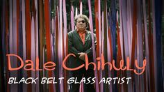 Shattering the Mold: Chihuly and the Science of Glass Blowing- Part 1