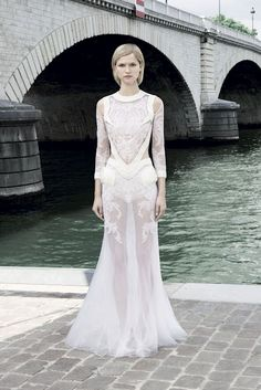 favorite look from Givenchy Haute Couture