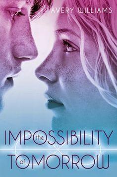 Bookadictas: THE IMPOSSIBILITY OF TOMORROW #2 - SAGA INCARNATIO...
