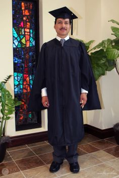 Marcos Silva -  Certificate in Advanced Ministry Training