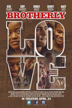 Brotherly Love 2015 #movie 1080p WEBRip x264-iNTENSO