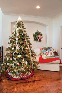 Cy-Fair Lifestyles & Homes magazine. » It's A CASA Kind of Christmas