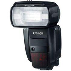 Canon 600-EX RT: #AdoramaGear