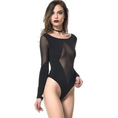 Sublimez vos courbes avec le body Jelena, sexy et ultra tendance, de Patrice Catanzaro. Disponible sur www.paradise-boutik.com/50_patrice-catanzaro #body #sexy #sexiness #mode #tendance #style #fashion #fetish #catanzaro #designer