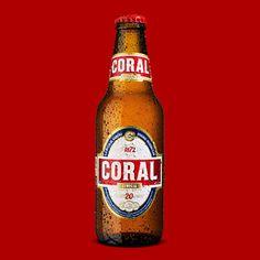 Cerveja Coral - Cerveja Coral