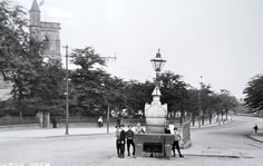 Drinking fountain, Walkden Drinking Fountain, Salford, Old Pictures, Manchester, Growing Up, Roots, Street View, History, Outdoor