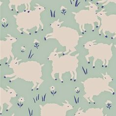 print & pattern: FABRICS - emily isabella Homestead