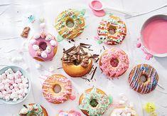 Baked Donuts - ALDI Australia