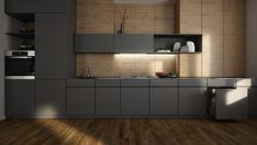 Фото — Vyshgorodska — Design of apartments