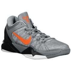Nike Kobe System VII Wolf Pack $140