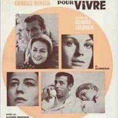 Block Magazine — Francis Lai - Vivre Pour Vivre [1967]