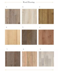 Design Mistake Anything Antiqued Or Faux Old Hardwood Lumberwood Laminate Flooringwood Flooring Optionsrefinishing