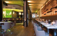 VLET #Restaurant by @Joi Dang-Design Interior Architects